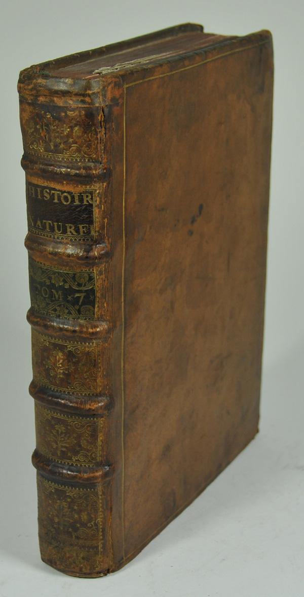 BUFFON-Louis-Le-Clerc-Histoire-naturelle-1758