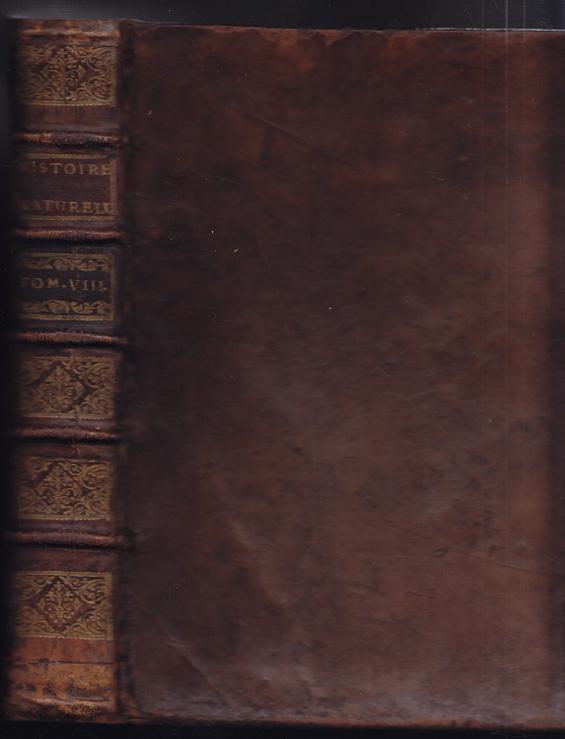 BUFFON-Louis-Le-Clerc-Histoire-naturelle-1760